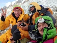 'Reckless Decision': Man Tries First Solo Climb Of Second-Highest Peak
