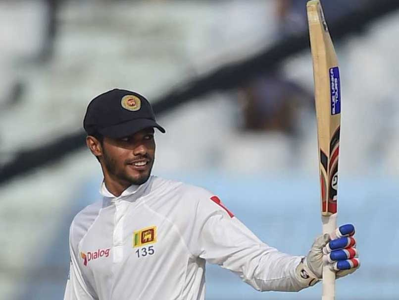 1st Test, Day 2: Dhananjaya De Silva Hits Ton In Strong Sri Lankan Reply vs Bangladesh