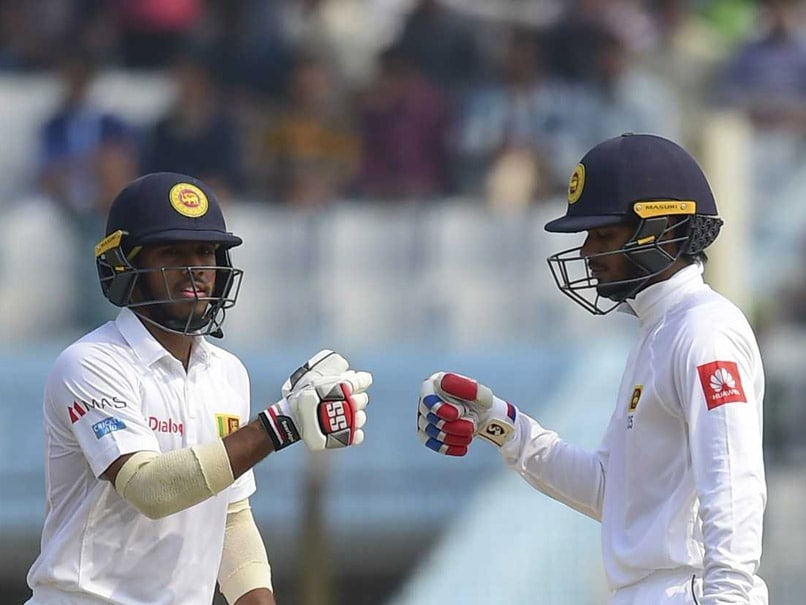 1st Test, Day 3: Kusal Mendis, Dhananjaya de Silva Lead Sri Lanka Run Fest vs Bangladesh