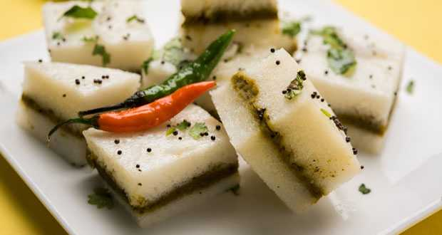 Watch: This 5-Minute Instant Bread Dhokla Recipe Is Ideal For Tea-Time Cravings