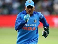 MS Dhoni Can Become First Cricketer To Achieve This Milestone