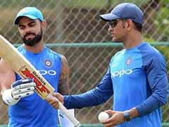 India Vs South Africa: MS Dhoni Should Bat Up The Order, Says Suresh Raina