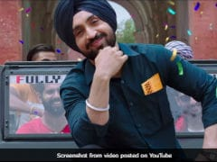 <i>Welcome To New York</i> Song <i>Meher Hai Rab Di</i>: Diljit Dosanjh And Sonakshi Sinha Turn On Their <i>Desi</i> Swag