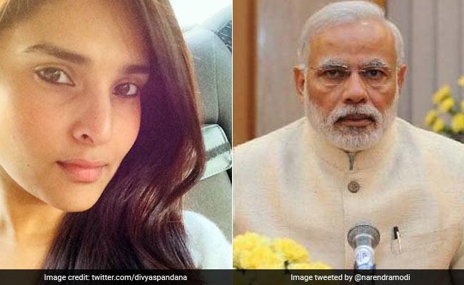 राहुल गांधी की खास हैं नरेंद्र मोदी पर विवादित बयान देने वाली ये लड़की, जानिए कौन हैं