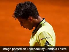 Dominic Thiem Progresses To Next Round In Rio Open