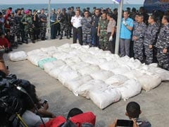 Myanmar Seizes Drugs And Equipment Worth $7 Million In Lab Raid