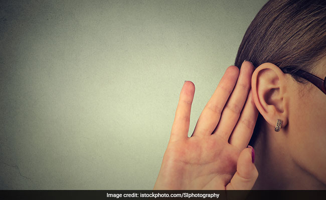 Do You Have A Lump Behind Your Ear: Here's What It Means?