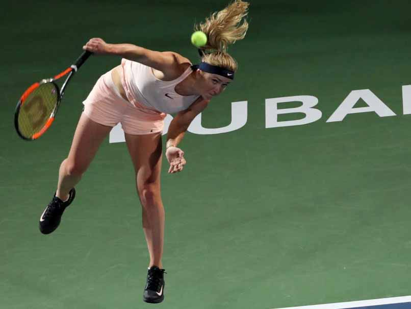 Dubai Tennis Championship: Elina Svitolina To Meet Angelique Kerber In Semi-Finals