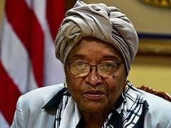 Sirleaf Wins Prestigious Ibrahim Prize For African Leadership