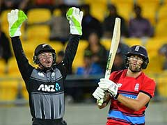 T20 Tri-Series: New Zealand, England To Slug It Out For A Spot In Final
