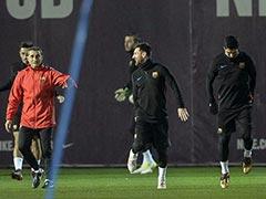 Copa del Rey: Lionel Messi