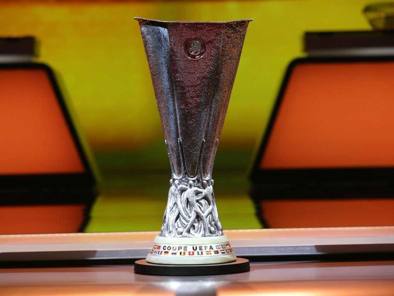 AC Milan Host Arsenal In Last-16 Of UEFA Europa League