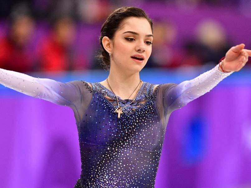 Winter Olympics 2018: Evgenia Medvedeva Makes Magical Games Bow, Canada In Command