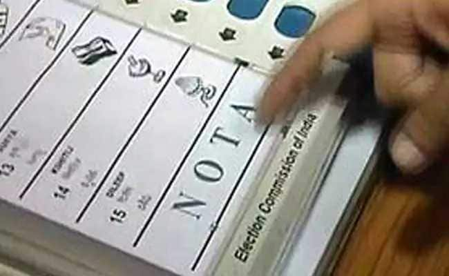 Over 100 EVM Malfunction Complaints Received In Madhya Pradesh Elections