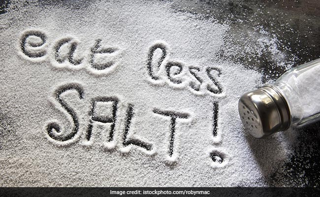 excessive salt consumption can cause cancer
