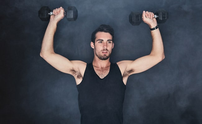 exercise for wider shoulders