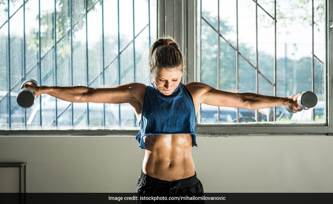 4 Exercises That Will Help Widen Your Shoulders