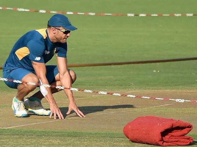 South Africa Tried To Doctor Pitches In Tests, Which Nearly Backfired: Former Coach
