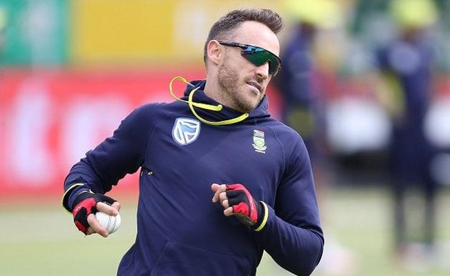 IND VS SA: इस वजह से दक्षिण अफ्रीकी कप्तान फैफ डु प्लेसिस वनडे और टी-20 सीरीज से हुए बाहर