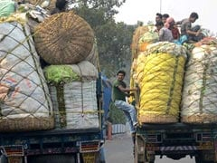 Will Use Formula That Farmers Want: Niti Aayog Boss On Budget Pledge