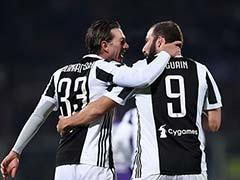 Serie A: Bernardeschi, Higuain Put Juventus Top Amid VAR Fiasco