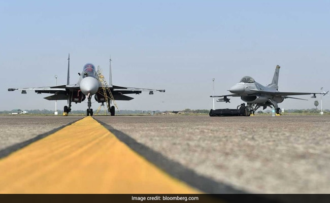 What India Wants In One Of The World's Biggest Fighter Jet Orders