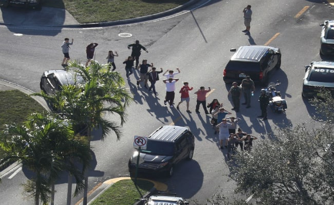 17 Dead In Florida School After Expelled Student Opened Fire