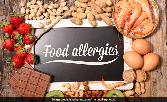 Food Allergies In Kids Often Attributed To Their Parents, Says Study
