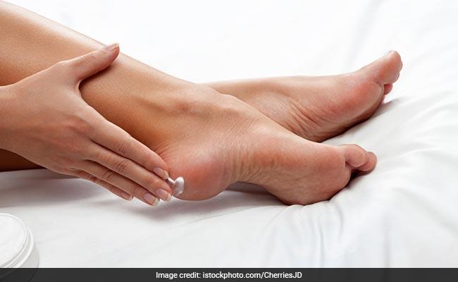 foot creams
