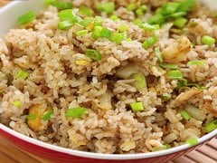Watch: How To Make Restaurant-Style Fried Rice At Home (Video Inside)