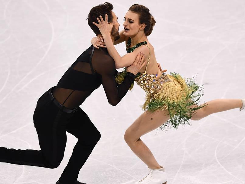 PyeongChang 2018 Olympic Winter Games: Gabriella Papadakis ...