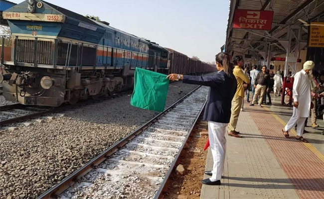 All-Women Crew To Operate Train Station In Jaipur, A First For Rajasthan