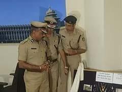 पुलिस की राइफल छीनने वाला मध्य प्रदेश का भील गैंग एनकाउंटर के बाद गिरफ्तार