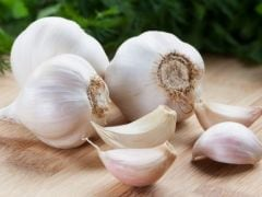 Garlic, Onion, And Leek May Lower Colorectal Cancer Risk: Study