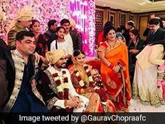 टीवी के मशहूर एक्टर गौरव चोपड़ा ने रचाई शादी, देखें वीडियो और Pics