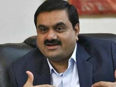 Adani Group Announces Rs 55,000 Crore Investment In Gujarat In 5 years