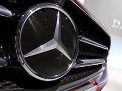 German Regulator Found Defeat Devices In Daimler Diesel Cars