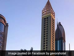 World's Tallest Hotel Opens In Dubai: Here Are Some Interesting Insights