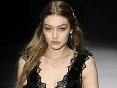 Read Model Gigi Hadid's Tweets To Body-Shamers Who Think She's 'Too Big'