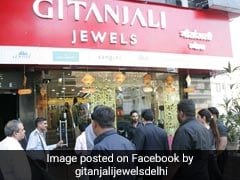 Gitanjali Group Properties Worth Rs 1,200 Crore Attached