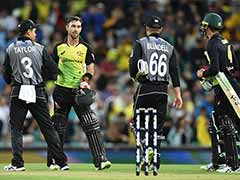 Chris Lynn, Glenn Maxwell Hit Out In Australia T20I Win Over New Zealand