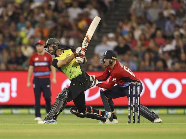 Australia Hammer England By 7 Wickets, Sweep Into Tri-Series Final