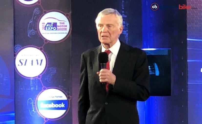 Auto Expo 2018: Global NCAP Announces 'Safer Choice' Awards For India