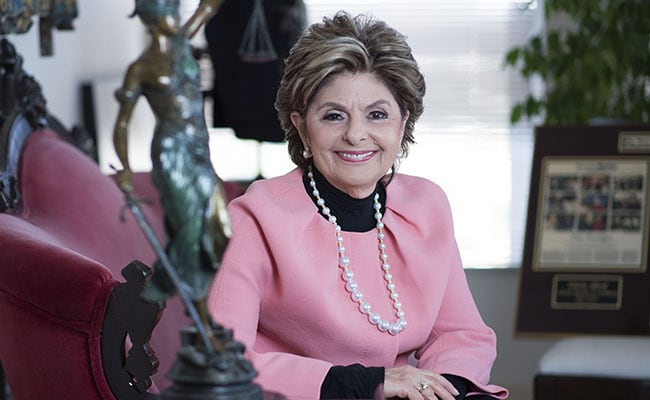 Gloria Allred: The Predator's Nightmare, At War For Women