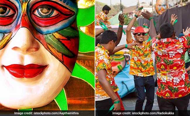 Goa Carnival 2018: Dates, Venue, Ticket Details And Everything You Need To Know About This Goa Festival