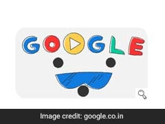 Google Doodle Celebrates Day 3 Of The Pyeongchang Winter Olympics
