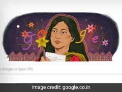 Google ने Doodle के जरिए जिस कमला दास को किया याद जानिए उनके बारे में 10 बातें