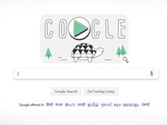 Google Doodle Celebrates Day 2 Of The Winter Olympics
