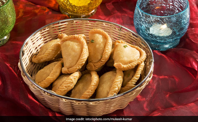 11 Best Holi Recipes: Gujiya To Thandai, These Holi Recipes Are Sure To Make You Drool