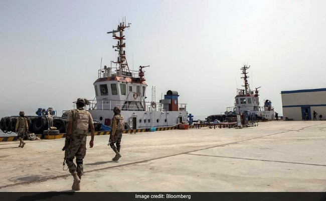 China's Flagship Port In Pakistan Shackled By Heavy Security